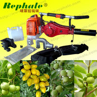 New Design Walnut Picking Machine with reasonable price
