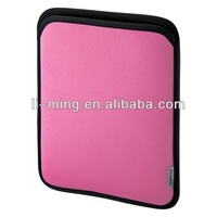 hot sale cheap promotional Soft Neoprene Sleeve Case Bag for I pad 2 4