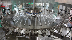 Automatic small plastic bottle mineral water plant cost
