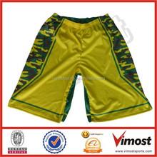supplying custom sublimation basketball shorts 15-4-21-15