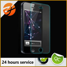 High quality 9H explosion proof HD Tempered glass screen protector for iPad mini,anti uv screen protector for iPad mini