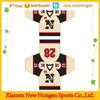 North america hot selling ice hockey jersey/ice hockey uniform/ice hockey wear