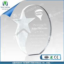 Brand new Acrylic Acrylic Trophy with high quality