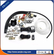 Tomasetto cng conversion kit /sequential cng kit