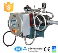 Electro-hydraulic Actuator for butterfly Vaves and ball valves