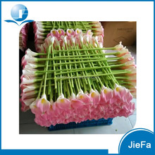 Factory Price Rose Head Artificial Flowers Delivery
