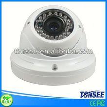 700TVL SONY CCTV Camera, glass dome for camera ,cctv board camera pcb