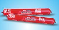 Pratical highway repair silicone sealant