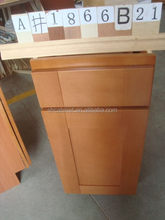 Customized hot sale kitchen work station cabinet