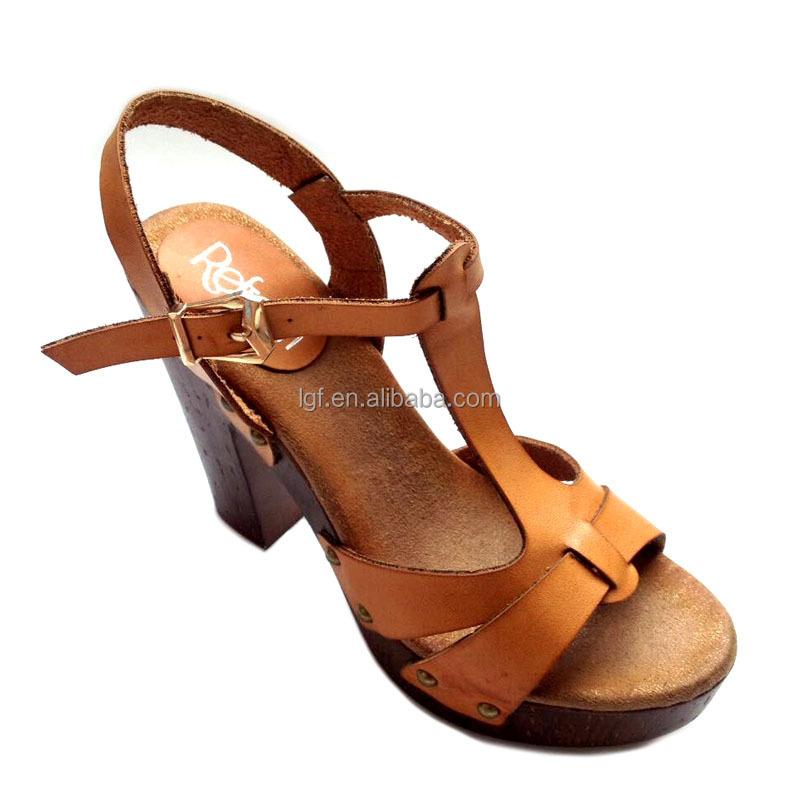 wooden heeled sandals 28 images river island brown leather wooden heel clog sandals in. Black Bedroom Furniture Sets. Home Design Ideas