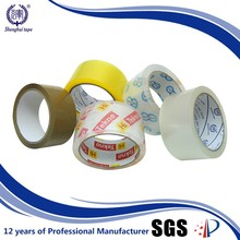 Self Adhesive BOPP Acrylic Glue Tape for Packing/Packaging