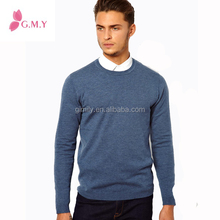 Cashmere sweater man sweater new desigh Crew Neck Sweater