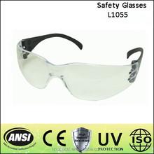 High Impact Resistant Industrial EN166 Goggles