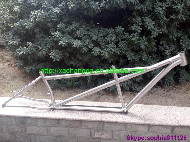 Titanium tandem bike frames1.jpg