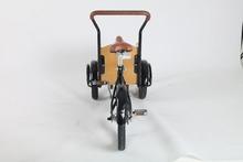 2015 popular Eurpoe 3 wheel cargo bike kid's bike child bike tricycle for adults