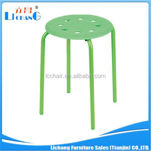 plastic stacking stools