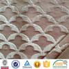 soft polyester warp knit velboa fabric