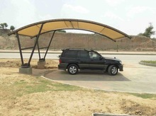 Car Parking Canopies
