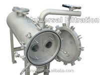 Lie down Large capacity Liquid organic filter