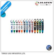 Snap Promotional Pen Ballpoint (Lu-Q94523)
