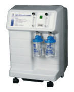 I-5A Series Oxygen Concentrator with power failure alarm