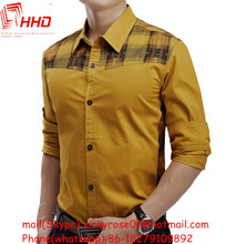 2015 alibaba wholesale online shopping denim shirts wholesale for china supplier