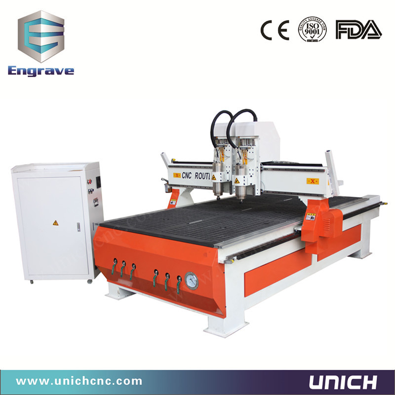 cnc carving machine