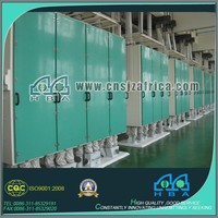 50-100tpd Wheat,Maize/corn Flour Milling Machinery With Stable And Reliable Performance