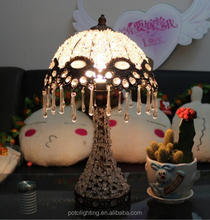 Fast Delivery tiffany table lamp shade from Chinese Factory