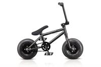 rocker freestyle street stunt bmx mini dirt bike with 10inch wheels/3pcs crank set for sale