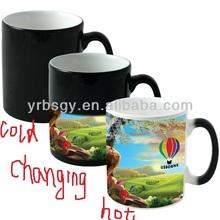 Custom Heat Sensitive Magic Mug !!! birthday present birthday gift products birthday gift set