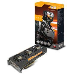 Sapphire Amd Radeon Tri-X R9 390X 8G D5 512 Bit GDDR5 1055 MHz gaming graphic card