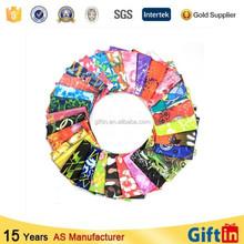 korean fashion hair accessories printing bandana