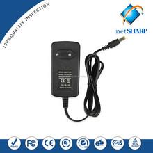eu charger 12v 1a 8.4v mini security camera battery cameras ac/dc adapter