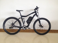 2015 new hot selling electric atv quad bicycle