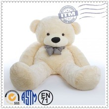 Factory direct sale lovely hot selling toy plush bear toy for 200cm