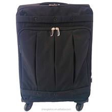 JLY 20''/24''/28''/32'' 4pcs travel trolley luggage/soft luggage/travel luggage set in hotselling