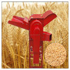 Factory shop small maize threshing machine
