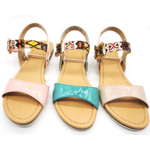 Summer kolhapuri sandals