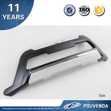High Quality Plastic Front Bumper for 2013+ SUBARU XV Front Bumper guard (Original factory model)