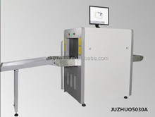 Army, Airport, Post Office Used Baggage Detector X-ray Scanner