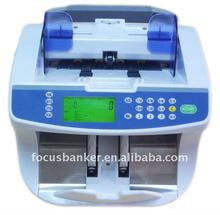 (Best Price) Count Value of Selected Denomination Money Counter/Currency Counter for Cuban peso (CUP)