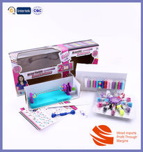 2014 New arrival hot design wholesale funny DIY loom kit