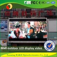 P6P7 outdoor smd billboard xxx photos led display