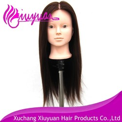 Hot selling online top quality factory price hair mannequin head