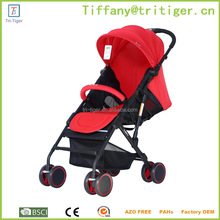 baby stroller 3-in-1 Rubber baby buggy bumpers good quality baby stroller
