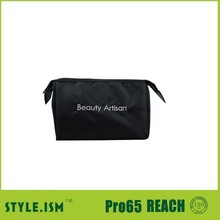 2016 Zhejiang polyester handle cosmetic bag
