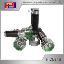 FT2DE4B Manufacturer high power led torch led flashlight