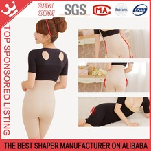 High Waist Body Shaper Control Pants Girdle Knickers K05C
