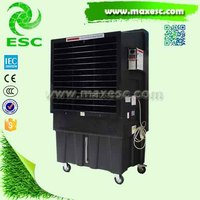 ac 220v abs brazil portable evaporative air coolers